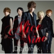 Daybreak (+DVD)[Limited Edition]