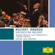 Clarinet Concerto, Bassoon Concerto, Flute Concerto, 2, : Abbado / Orchestra Mozart Etc