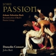 Johannes-Passion : J.Butt / Dunedin Consort, J.Lunn, Wilkinson, Mulroy, Brook, etc (2SACD)(Hybrid)
