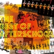 AFTERSCHOOL KOREA BEST [First Press Limited Edition](CD+DVD)