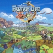 Fantasy Life Original Soundtrack