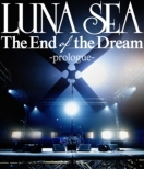 WOWOW Presents LUNA SEA TV SPECIAL -The End of the Dream-(Blu-ray)