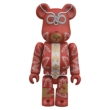 BE@RBRICK GREETING OMAMORI KANAI ANZEN