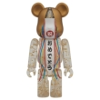 BE@RBRICK GREETING OMEDETOU