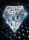 BIGBANG ALIVE TOUR 2012 IN JAPAN SPECIAL FINAL IN DOME -TOKYO DOME 2012.12.05-[First Press Limited Editoin](3DVD+2CD) BIGBANG