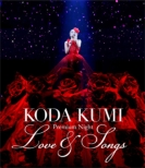 Koda Kumi Premium Night `Love & Songs`(Blu-ray)
