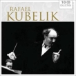 Rafael Kubelik 1948-1959 Recordings : Vienna Philharmonic, Chicago Symphony Orchestra, Royal Philharmonic, Philharmonia, etc (10CD)