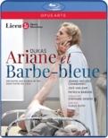Ariane et Barbe-Bleue : Guth, Deneve / Gran Teatre del Liceu, Van Dam, Charbonnet, Bardon, etc (2011 Stereo)