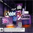 Ministry Of Sound Clubbers Guide 2013 Vol.1