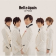 Hello Again [Limited edition](CD+DVD)