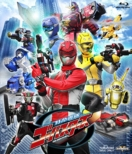Tokumei Sentai Go-Busters Vol.12