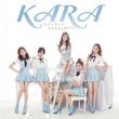 Bye Bye Happy Days! [First Press Limited Edition C] KARA