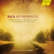 Bach Metamorphosis-piano Arrangements: Nebel