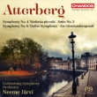 Symphonies Nos.4, 6, etc : Jarvi / Gothenburg Symphony Orchestra (Hybrid)