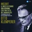 Le Nozze Di Figaro, Don Giovanni, Cosi Fan Tutte, Die Zauberflote: Klemperer / Po Npo