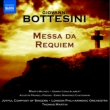 Requiem : T.Martin / London Philharmonic, Matheu, C-Alabert, P-Friend, M-Castignani