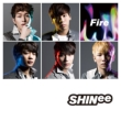 Fire [Standard Edition] SHINee