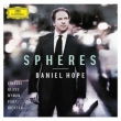 Spheres: D.hope(Vn)Halsey / Deutsches Co