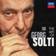 Solti: The Art Of Sir Georg Solti