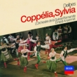 Coppelia, Sylvia(Highlights): Ansermet / Orchestre de la Suisse Romande