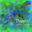 The Planets : Karajan / Vienna Philharmonic