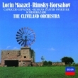 Scheherazade, etc : Maazel / Cleveland Orchestra