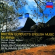 British Music for Strings: Britten / English Chamber Orchestra