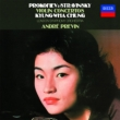 Violin Concertos Nos.1, 2, Stravinsky : Chung Kyung-Wha(Vn)Previn / London Symphony Orchestra