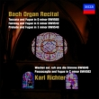 Organ Works : K.Richter (1954)
