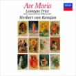 Ave Maria : L.Price(S)Karajan / Vienna Philharmonic
