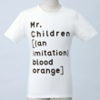 53 -TVc(Tour Logo / )ylz / Mr.children Tour Goods