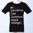 55 -T�V���c(Tour Logo / ��)�ys�z / Mr.children Tour Goods