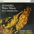 Water Music, Music For Royal Fireworks: Szell / Lso