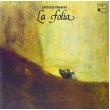 Folia De La Spagna: Paniagua / Atrium Musicae