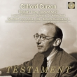 Mozart Piano Concerto No.27, Schubert : Curzon(P)Boult / London Philharmonic (1961)