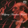 Symphonies Nos.39, 40, 41, Figaro Overture : Suitner / Staatskapelle Berlin (1978 Tokyo)(Single Layer)