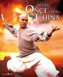 Once Upon A Time In China Box-Set