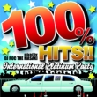 100% HITS!! -International Platinum Party-mixed by DJ ROC THE MASAKI