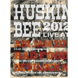 HUSKING BEE 2012 LIVE at AIR JAM 2012, DEVILOCK NIGHT, BAD FOOD STUFF