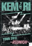 Reunion Tour Dvd