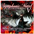 Symphonic Metal 5-dark & Beautiful