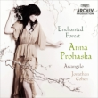Enchanted Forest -Baroque Arias : A.Prohaska(S)J.Cohen / Arcangelo