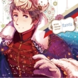 Hetalia Character Cd 2 Vol.7 Russia(Cv:Takato Yasuhiro)