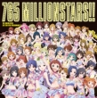 THE IDOLM@STER LIVE THE@TER PERFORMANCE 01 