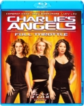Charlie`s Angels:Full Throttle