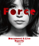 Force�`Document��Live�`(Blu-ray)