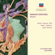Romantic Overtures Vol.1 : K.H.Adler / National Philharmonic, Mehta / Vienna Philharmonic