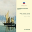 Romantic Overtures Vol.3 : Munchinger / Vienna Philharmonic, Orchestre de la Suisse Romande (2CD)