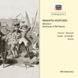 Romantic Overtures Vol.4 -Overtures of Old Vienna : Boskovsky / Vienna Philharmonic