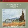 L'arlesienne, Carmen Suite: Karajan / Po